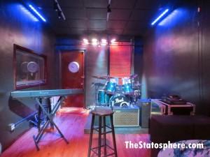 Street Studios at Make Music NY 2015 @ Stratosphere  Cafe Studio & Lounge  | New York | United States