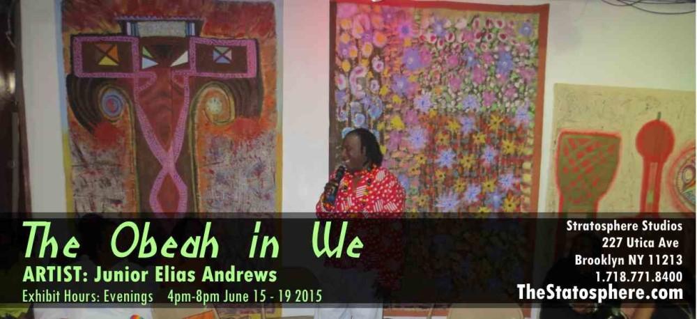 the obeah in we